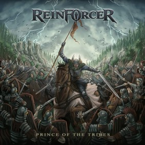 Reinforcer - Prince Of The Tribe