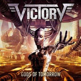 Victory - Gods Of Tomorrow