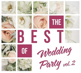 Various Artists - The Best Of Wedding Party vol.2
