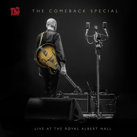 The The - The Comeback Special (Live At The Royal Albert Hall) [Blu-ray]