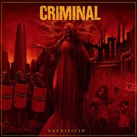 Criminal - Sacrificio