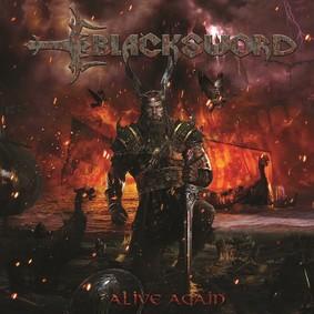 BlackSword - Alive Again