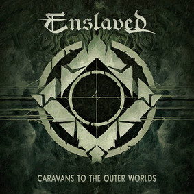 Enslaved - Caravans To The Outer Worlds [EP]