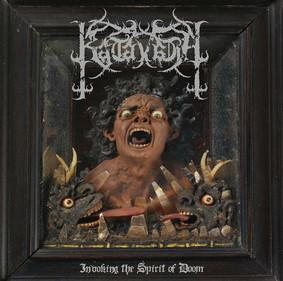 Katavasia - Invoking The Spirit Of Doom [EP]