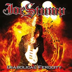 Joe Stump - Diabolical Ferocity
