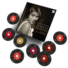 Marian Anderson - Beyond the Music