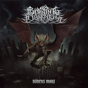 Burning Darkness - Dodens Makt
