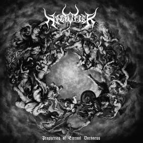 Necrofier - Prophecies Of Eternal Darkness