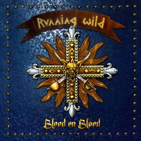 Running Wild - Blood On Blood