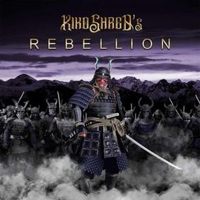 Kiko Shred's Rebellion - Rebellion