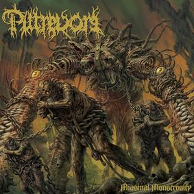 Putrevore - Miasmal Monstrosity