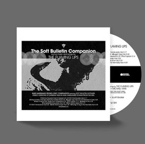 The Flaming Lips - The Soft Bulletin (Companion Disc)