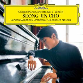 Seong-Jin Cho - Chopin Piano Concerto No. 2