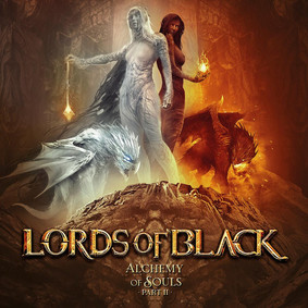 Lords Of Black - Alchemy Of Souls - Part 2