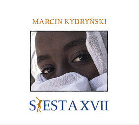 Various Artists - Marcin Kydryński Siesta XVII