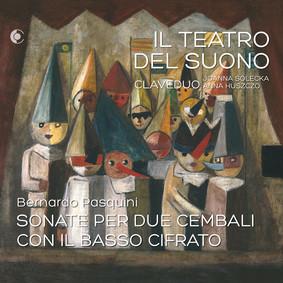 ClaveDuo - Il Teatro Del Suono