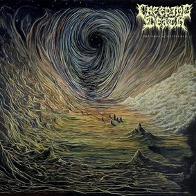 Creeping Death - The Edge Of Existence [EP]