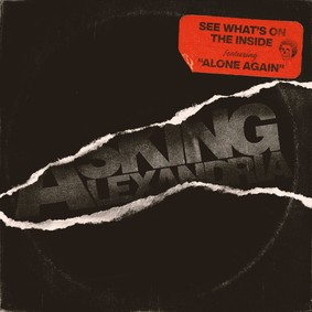 Asking Alexandria - See What's On The Inside