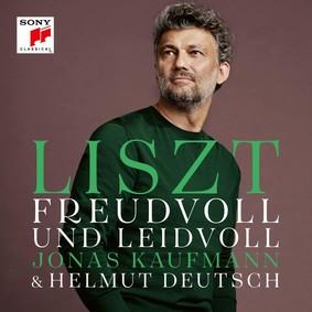 Jonas Kaufmann - Liszt Freudvoll Und Leidvoll