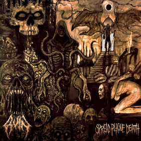 Ruin - Spread Plague Death