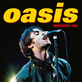 Oasis - Knebworth 1996 [DVD]