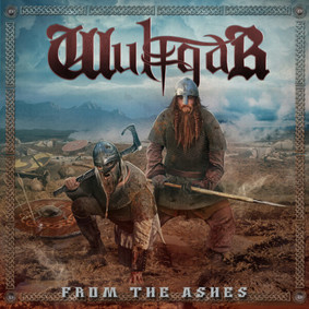Wulfgar - From The Ashes