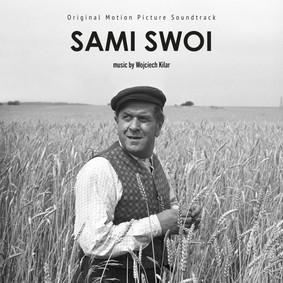 Wojciech Kilar - Sami swoi (Original Motion Picture Soundtrack)