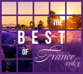 Various Artists - The Best Of France vol. 3