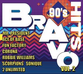 Various Artists - Bravo Hits 90's Vol. 2