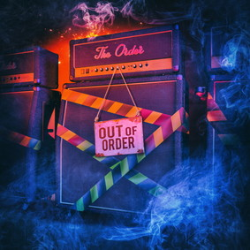The Order - Out Of Order [EP]