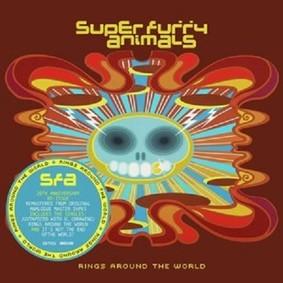 Super Furry Animals - Rings Around The World (20th Anniversary Edition)