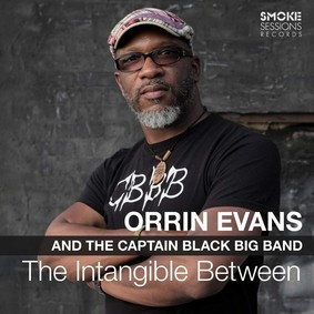 Orrin Evans - The Intangible Between