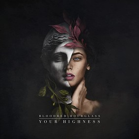 Bloodred Hourglass - Your Highness