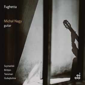 Michał Nagy - Fughetta