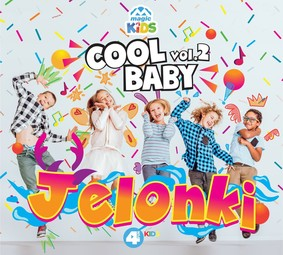 Various Artists - Cool Baby vol.2 Jelonki