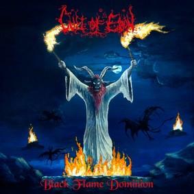 Cult Of Eibon - Black Flame Dominion