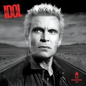 Billy Idol - The Roadside