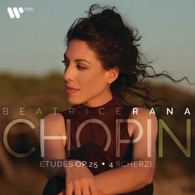 Beatrcie, Rana - Chopin: Études Op. 25 - 4 Scherzi