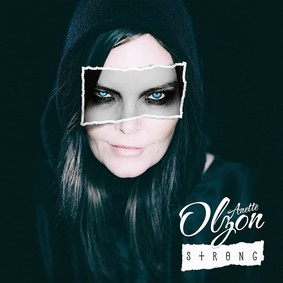 Anette Olzon - Strong