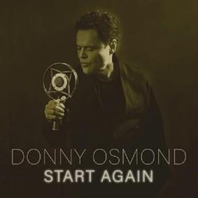 Donny Osmond - Start Again