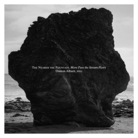 Damon Albarn - The Nearer The Fountain More Pure The Stream Flows