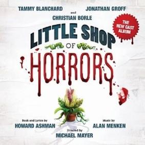 Howard Ashman, Alan Menken - Little Shop of Horrors