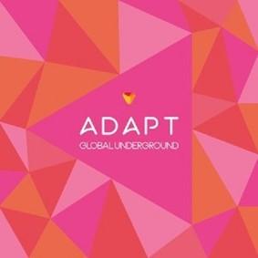 Global Underground - Adapt
