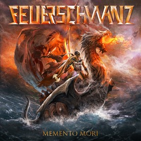 Feuerschwanz - Memento Mori