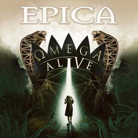 Epica - Omega Alive [DVD]
