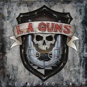 L.A. Guns - Checkered Past