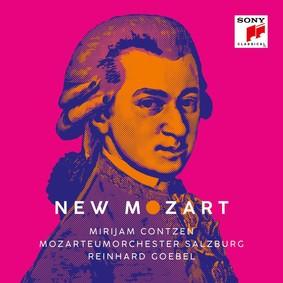 Reinhard Goebel - New Mozart