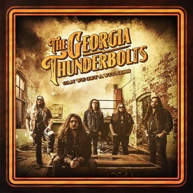 The Georgia Thunderbolts - Can We Get A Witness