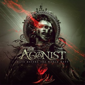 The Agonist - Days Before The World Wept [EP]