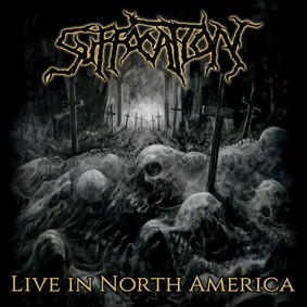 Suffocation - Live In North America